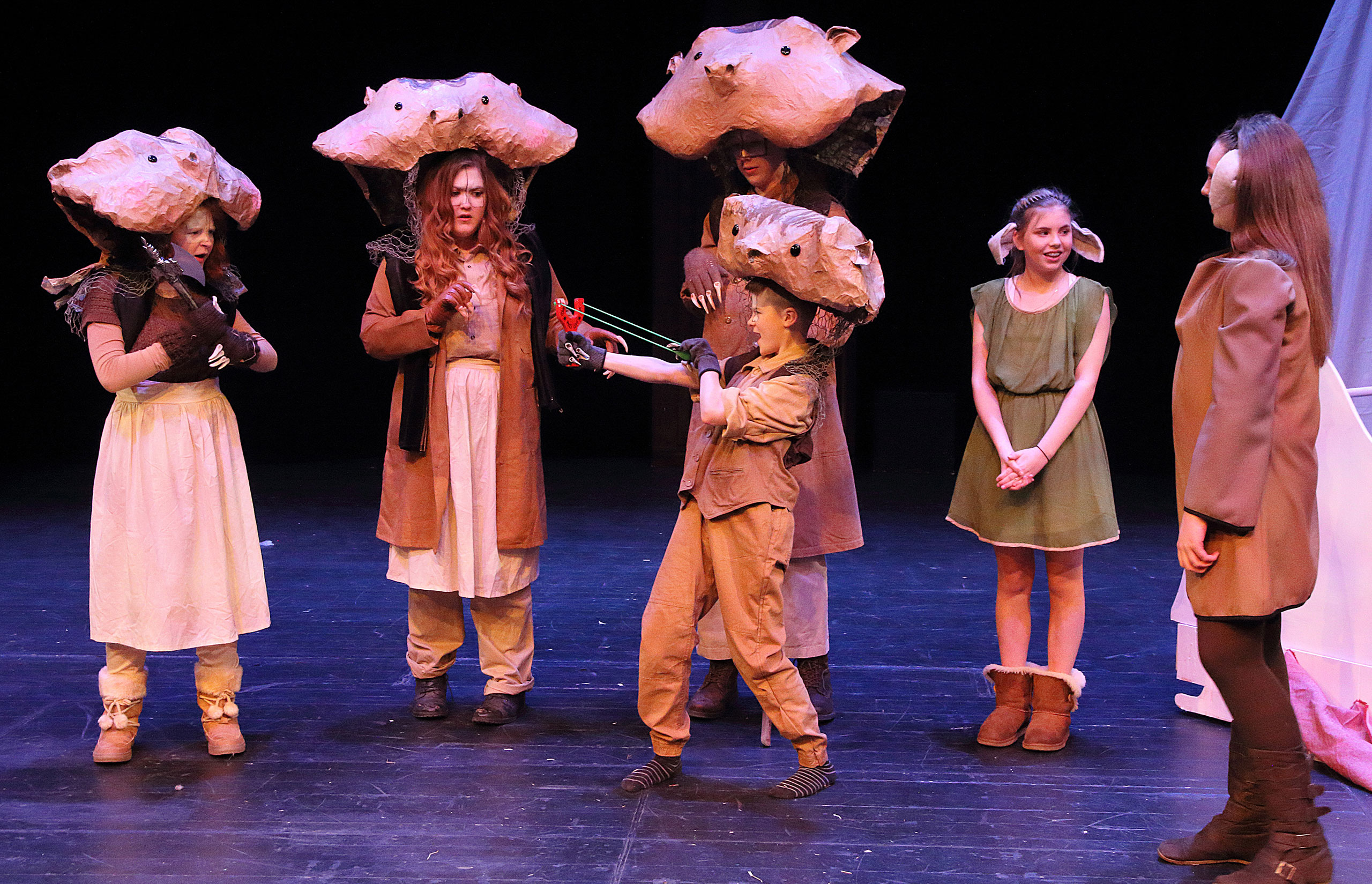 Youth Lyric The Lion The Witch and The Wardrobe